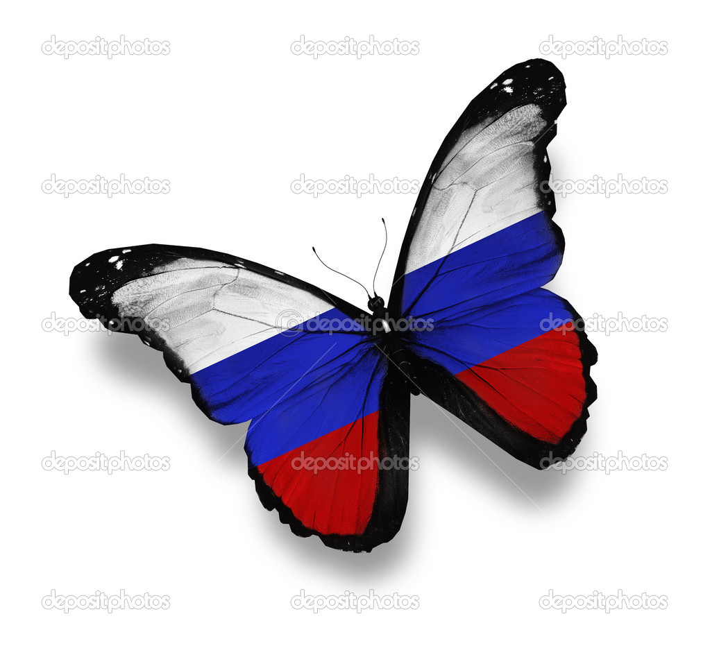 depositphotos_9333203-Russian-flag-butterfly-isolated-on-white